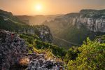 French Canyon by FlorentCourty