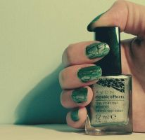 for nails by Avon by kingdaughter
