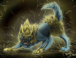 Discharge by Irete