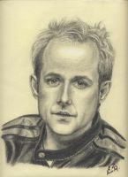 Billy Boyd by lurking-anne