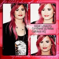 Photopack 4: Demi Lovato by SwearPhotopacksHQ