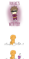 THU: Fun Facts With Toby by Hannah-Little