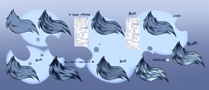 Fur Shading Tutorial by duskiiez