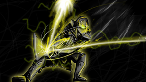 :at: Bending the light by bioniclefusion
