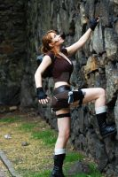 Tomb Raider Legend by Katsurag