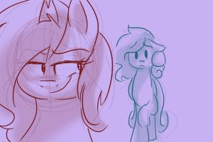 Spoiler for next animatic by Riquis101