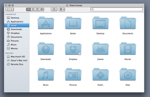 Classic mac os theme test by rhubarb-leaf