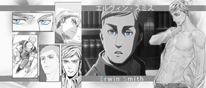 Erwin gif [2] by AnnVanes