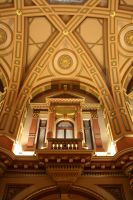Melbourne 12 by FreeakStock