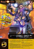 M3Con Otaku Open Contest by Clearmirror-StillH2O