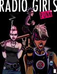 Radio Girls Punk by e-carpenter