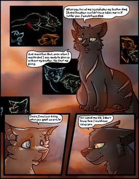 Two-Faced page 228 by Deercliff