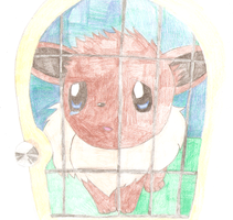 Let me out plz by sliverwolf018