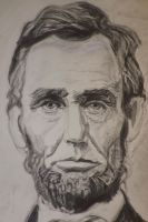 Lincoln by CharlieJacksonPaine3