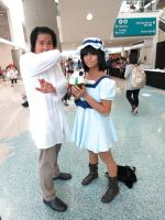 Anime Expo 2014 601 by iancinerate