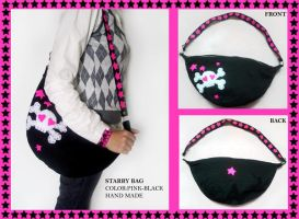 Starry Bag by SuperCat0000