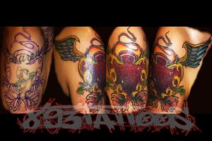 cover up by gil893tattoos
