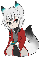Shinra Allius of the Kakero {Original Species} Bio by MistressAmerah