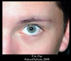 The Eye by Aideon
