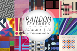 Random Textures by BitchesImAwesome
