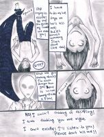 Lost in the forest slenderman's kingdom part 34 by floriyon