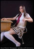 rebel school girl 2 by whipmaster2007