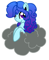 Head in the Clouds by Kitistrasza