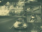 nfs_carbon_wall monotone by matrixdll