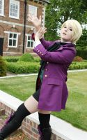 Alois Trancy: Ole by Michi-Fox
