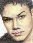 Taryll Jackson from 3T by Chi00