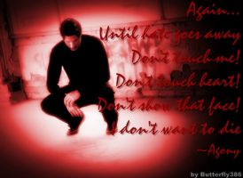 Ghost Adventures-Agony by Butterfly386