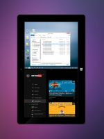 Snap mode for Windows 8 (50-50) by jango07