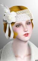 A Flapper by tolknam