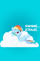iDevice Pony Wallpaper Pack by FRZWork