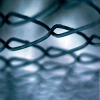 fence. by Proseuche