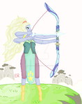 see you turn into a giant woman by elixastherollinggirl