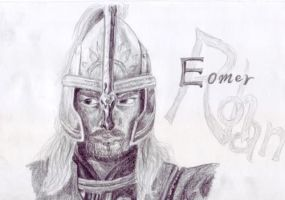 Eomer by BUBIMIR-39