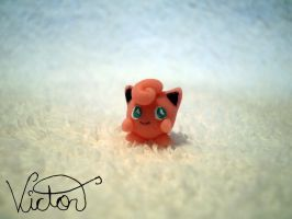 39 Jigglypuff by VictorCustomizer