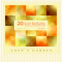 Icon Textures Set 1 by topassilem