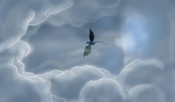 One day I'll fly away by 0defying-gravity0