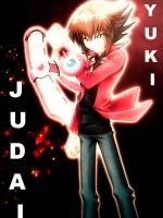 Yuki Judai by TheBlackRoseWitch