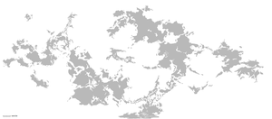 Samothrace world map by Sheighness