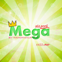 Mega Sus Pack by JeanleahBudy