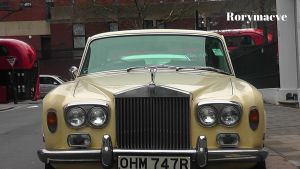 1976 Rolls Royce Silver Shadow by The-Transport-Guild