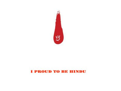 I proud to be a hindu by sanjay14