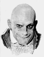 Uncle Fester by Lanka-ultra