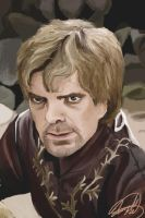 Tyrion by YETI000