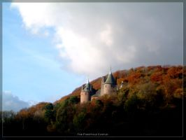 The Fairytale Castle by l8
