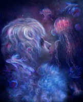 Lucid Dreaming by zummerfish