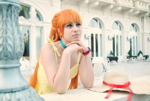 alone asuka by ely707